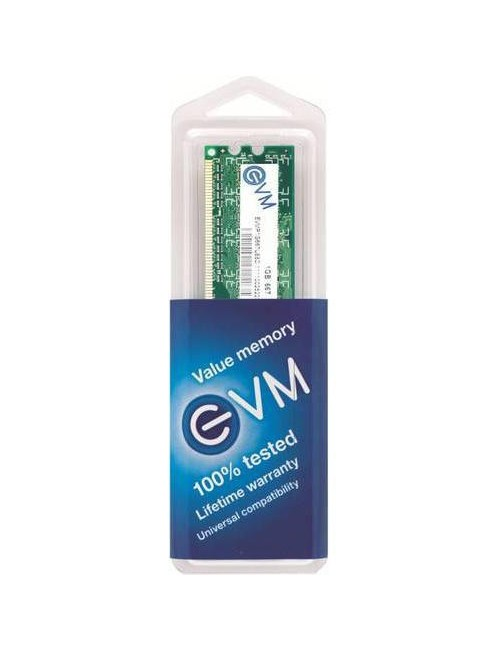 EVM RAM 2GB DDR2 DESKTOP 800 MHz