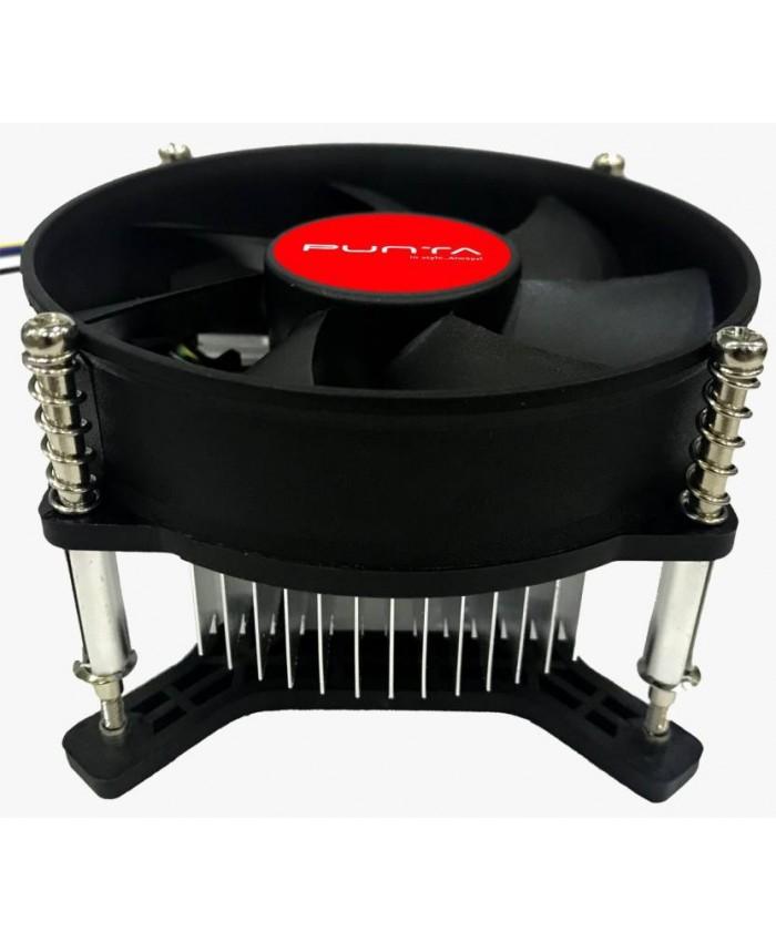 PUNTA CPU FAN 775 SOCKET