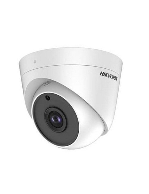 HIKVISION DOME 2 MP WDR (76D3T-ITPF) 3.6mm