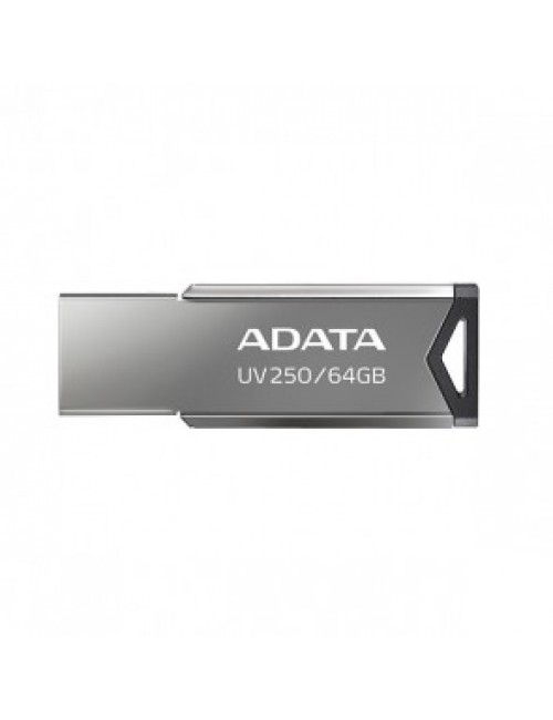 ADATA PENDRIVE 64GB 2.0 METAL