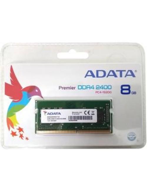 ADATA RAM 8 GB DDR4 LAPTOP 2400 MHz