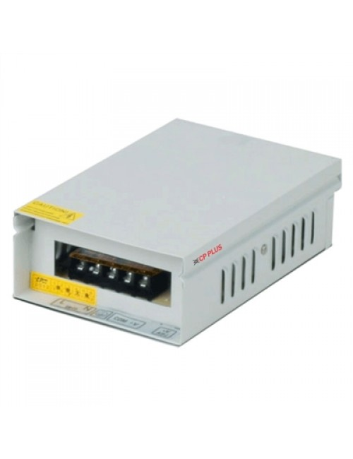 POWER SUPPLY CP PLUS 4 CHANNEL (CP-DPS-MD50-12D)