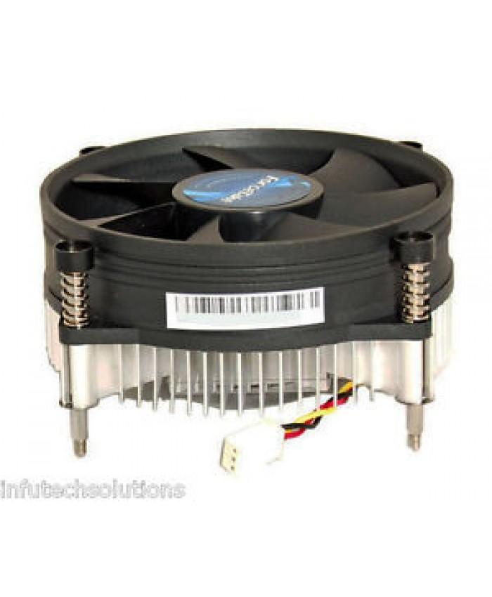 CPU FAN SOCKET 1155 / 1156
