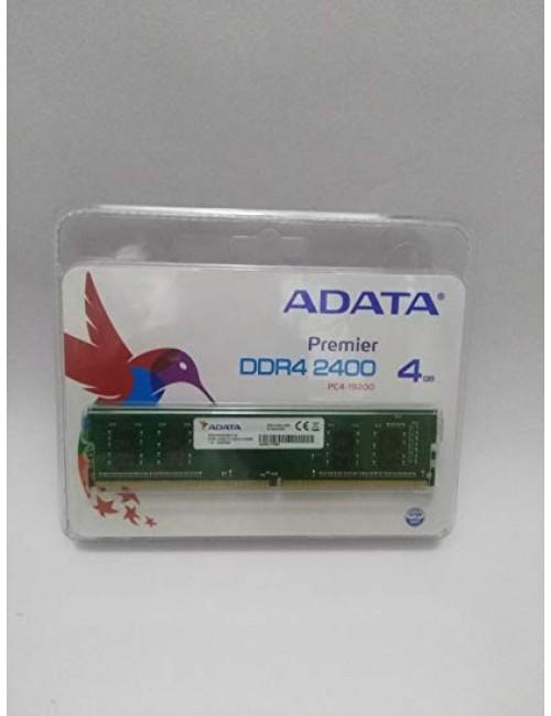 ADATA RAM 4 GB DDR4 DESKTOP 2400 Mhz