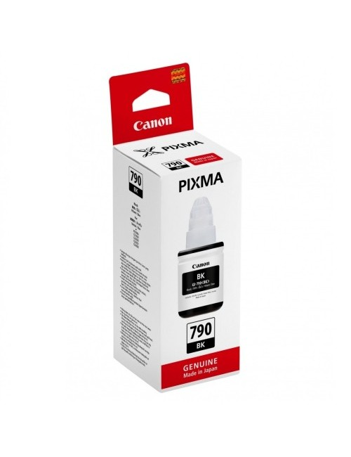 CANON INKJET INK (BLACK) 790