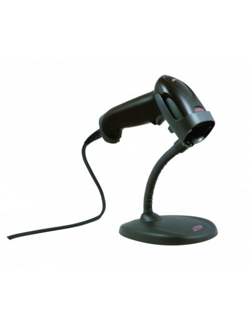 HONEYWELL BARCODE SCANNER VOYAGER 1250G WITH STAND