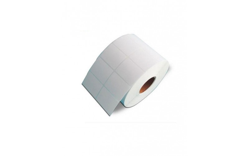 THERMAL BARCODE LABEL 25mm * 38mm
