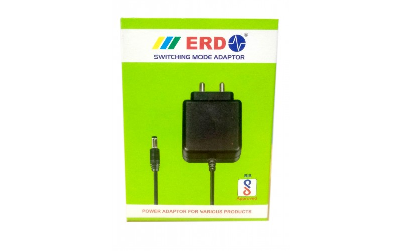 ERD ADAPTER 12V/2A (PS027)
