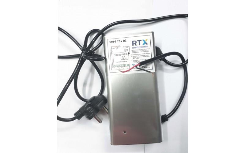 POWER SUPPLY RTX 4 CHANNEL (SLIM)