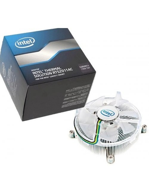 INTEL CPU FAN THERMAL SOLUTION (RTS2011AC)