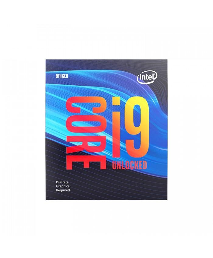 INTEL CPU 9TH GEN i9-9900KF
