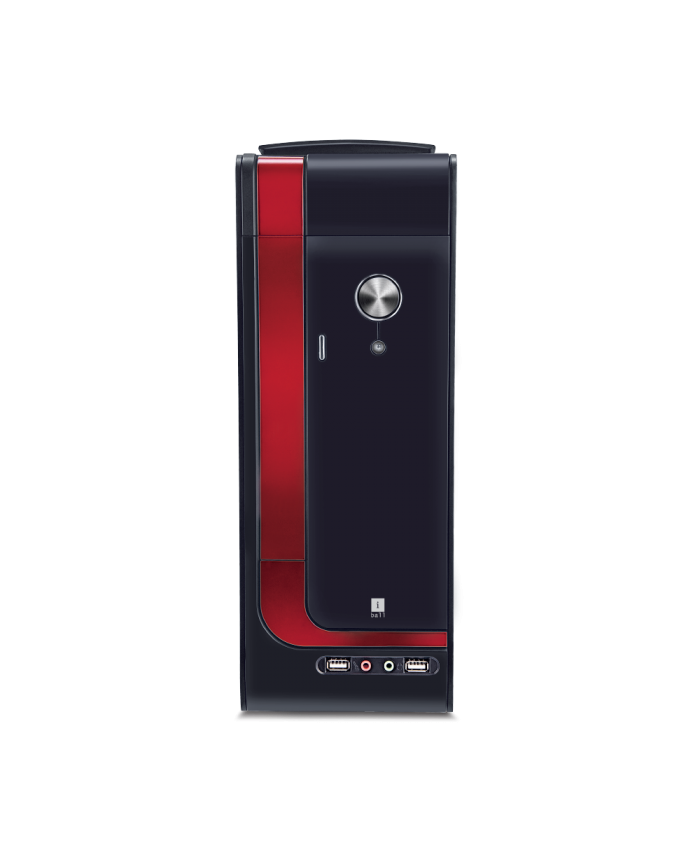 IBALL CABINET BABY 342 WITH SMPS