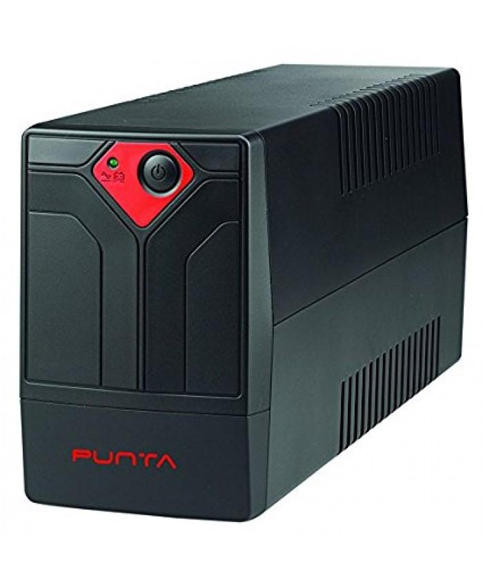 PUNTA UPS 600VA (P-750)