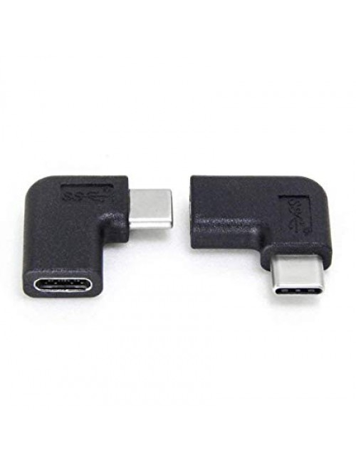MULTYBYTE USB C TYPE MALE TO FEMALE CONNECTOR
