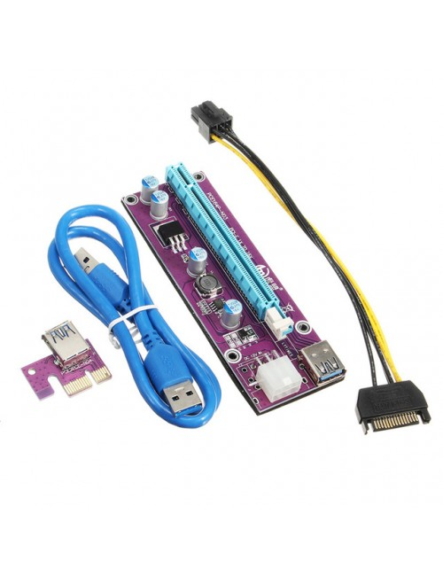 PCI-E RISER CARD