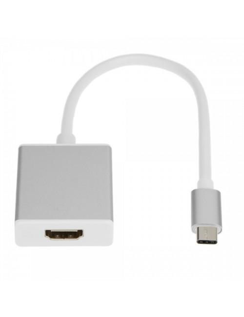 USB C TYPE 3.1 TO HDMI CONVERTER