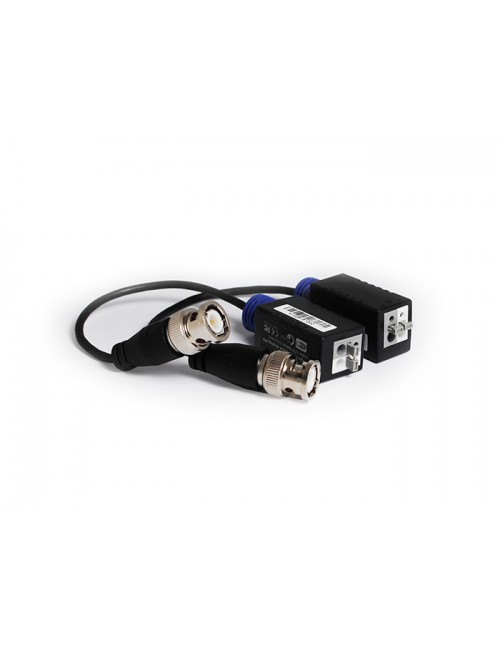 VIDEO BALUN CCTV CAMERA (SCREW LESS)