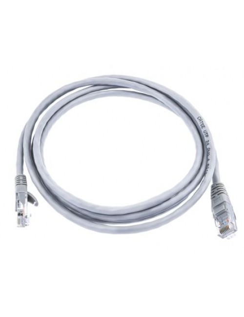 MULTYBYTE PATCH CORD CAT5 02 YARD