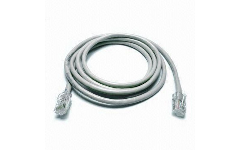 MULTYBYTE PATCH CORD CAT5 05 YARD