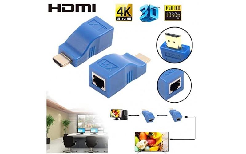 HDMI EXTENDER 30M (OEM) WITH LAN