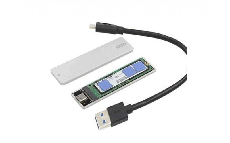 SSD CASING M.2 (METAL)
