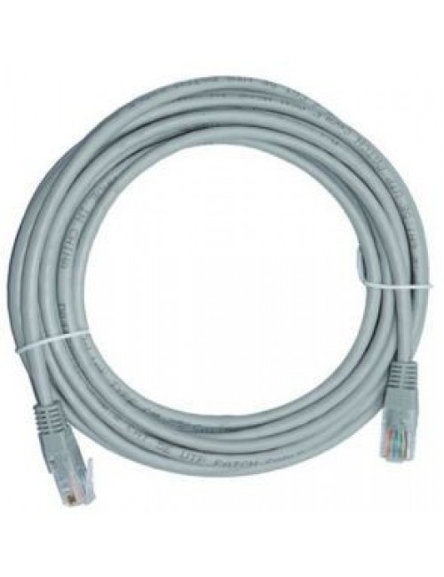 D LINK PATCH CORD CAT6 10M