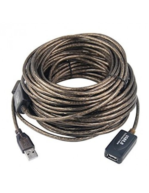 USB EXTENSION CABLE  20M (OEM)