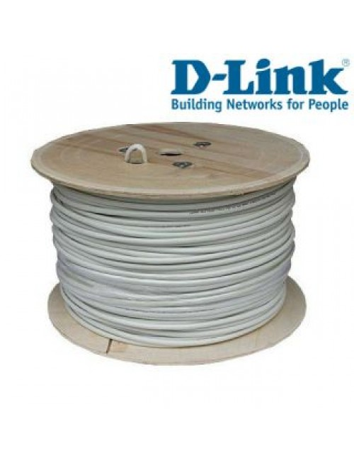 D LINK OUTDOOR LAN CABLE CAT6 305M