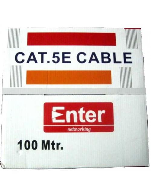 ENTER LAN CABLE CAT5 100M