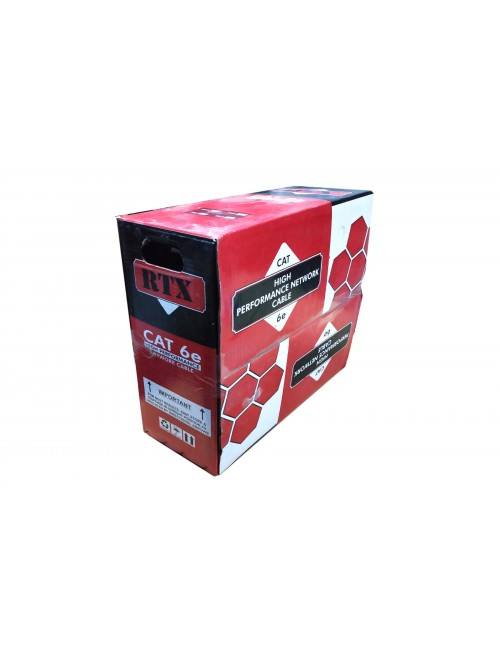 RTX LAN CABLE CAT6 305M