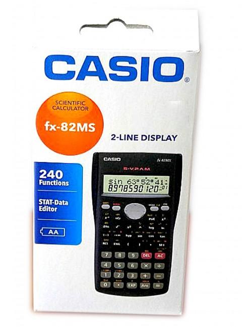 CASIO SCIENTIFIC CALCULATOR FX 82MS
