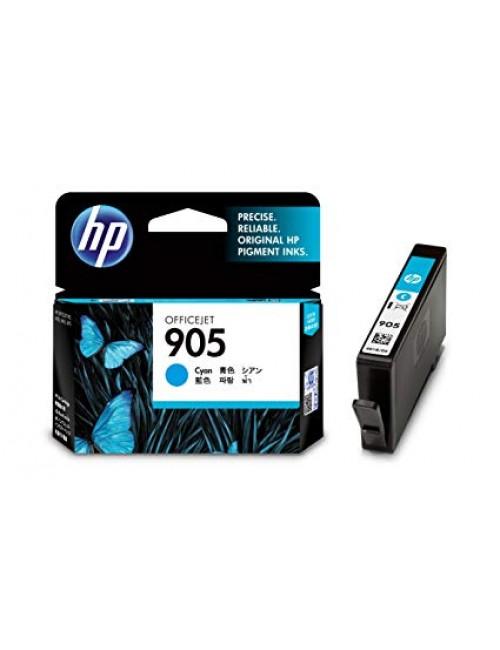 HP INK CARTRIDGE 905 CYAN (ORIGINAL)