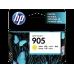 HP INK CARTRIDGE 905 YELLOW (ORIGINAL)