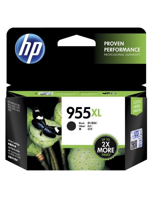 HP INK CARTRIDGE 955XL BLACK (ORIGINAL)