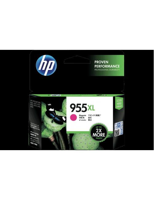 HP INK CARTRIDGE 955XL MAGENTA (ORIGINAL)