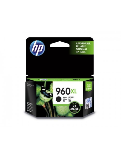HP INK CARTRIDGE 960XL BLACK (ORIGINAL)