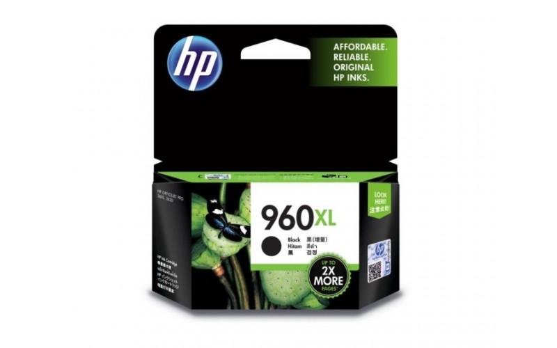 HP INK CARTRIDGE 960XL BLACK (ORIGINAL)