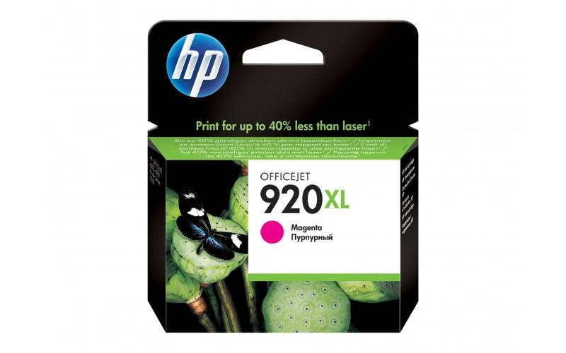 HP INK CARTRIDGE 920XL MAGENTA (ORIGINAL)