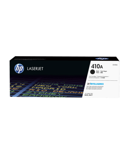 HP TONER CARTRIDGE LASER JET 410A BLACK (ORIGINAL)