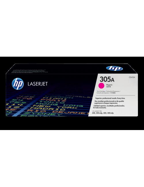 HP TONER CARTRIDGE LASER JET 305A MAGENTA (ORIGINAL)