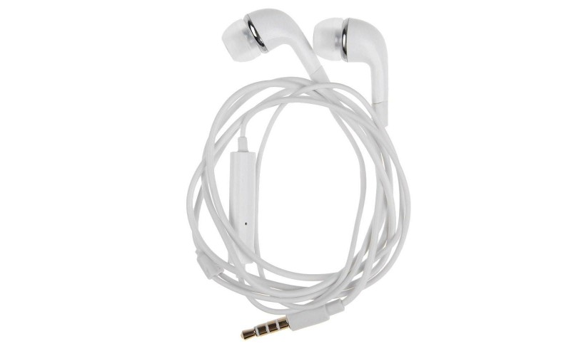 MULTYBYTE WIRED EARPHONE WITH MIC