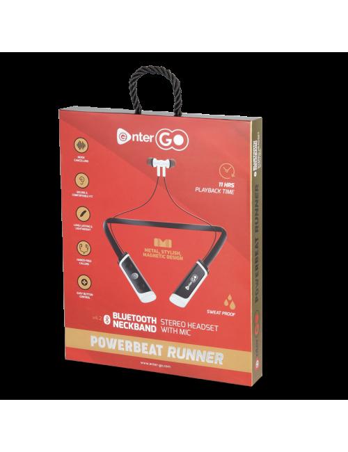 ENTER BLUETOOTH EARPHONE POWER BEAT-RUNNER