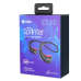 ZOOOK BLUETOOTH EARPHONE NECKBAND WITH MIC (SPRINTER)