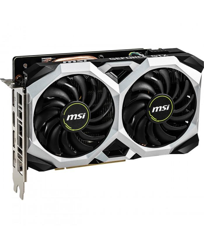 MSI GTX 1660TI 6 GB 6GB GDDR6 (VENTUS XS)