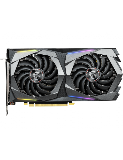 MSI GTX 1660 6 GB DDR5 (GAMING X)