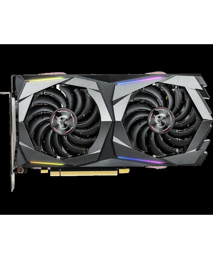 MSI GTX 1660 6 GB DDR5 (GAMING X)