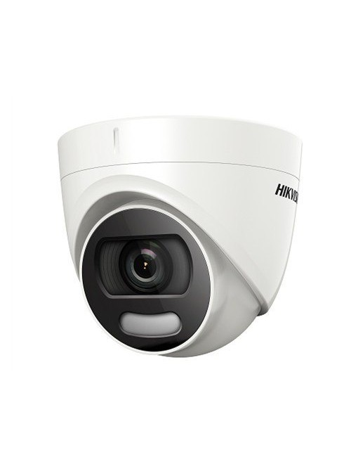 HIKVISION DOME 2 MP NIGHT COLOUR (72DFT-F) 3.6 MM