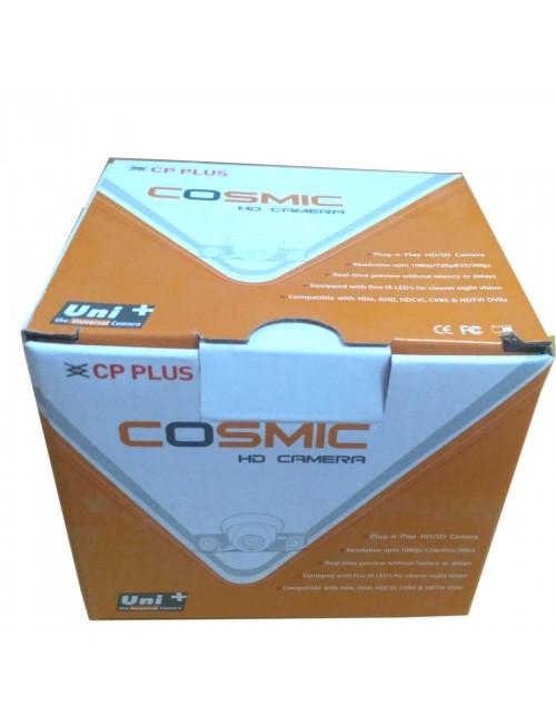 CP PLUS DOME 2.4 MP (CP-USC-DA24L2-0360) 3.6 MM