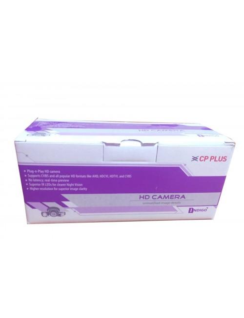CP PLUS BULLET 2.4 MP (CP-VAC-T24PL2) 3.6 MM (ECO)