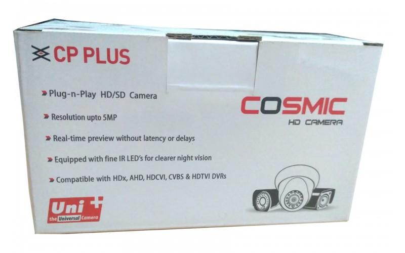 CP PLUS BULLET 5 MP (CP-USC-TC51PL2-0360) 3 6 MM